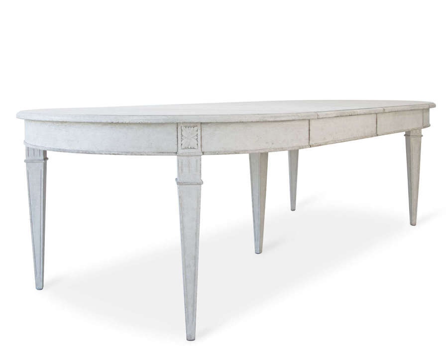 FLORIAN EXTENSION TABLE